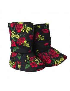 Soft Sole Boots Folklore Rose