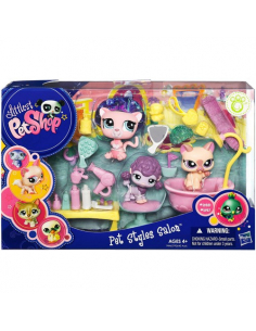 Littlest petshop, Pet styles salon