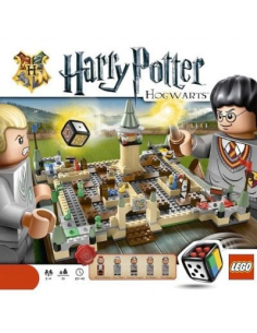 Harry Potter Hogwarts lego spel