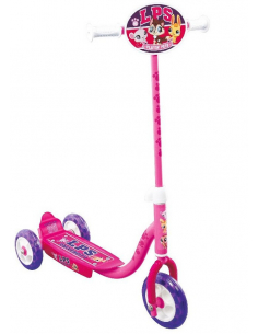Littlest Pet shop, Sparkcykel 3 hjul